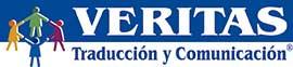 Veritas Traducción y Comunicación Logo