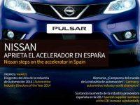 Traducción de artículo para sector de automoción