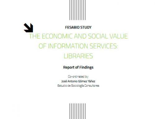 Estudio e informe de resultados