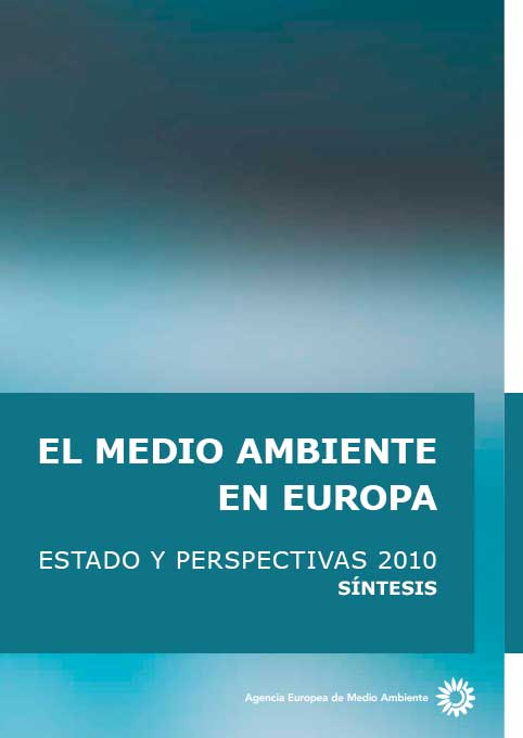 Traducción de informe sobre El Medio Ambiente en Europa: Estado y Perspectivas